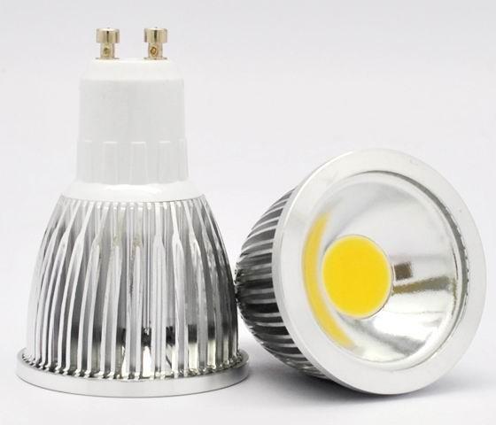 3W COB LED SPOT LIGHT GU10