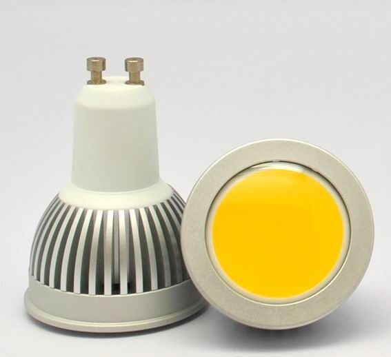 5W COB LED SPOTLIGH A