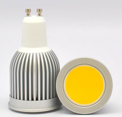 9W COB LED SPOTLIGHT  A