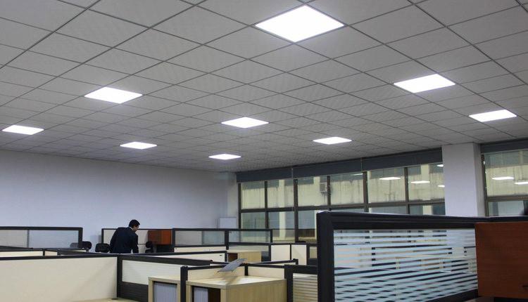 LED LIGHT PANEL 600&600