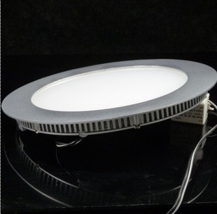 ROUND LED LIGHT PANEL