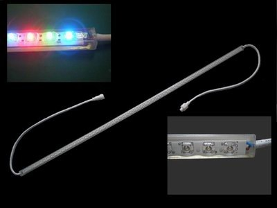 IP68 WATERPROOF LED BAR LIGHT