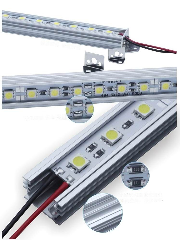 SMD LED RIGID STRIP