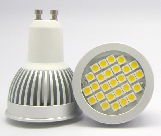 LED SPOTLIGHT(27SMD5050-2)