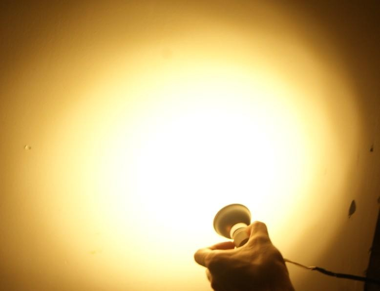 SMD Led spotlight E14